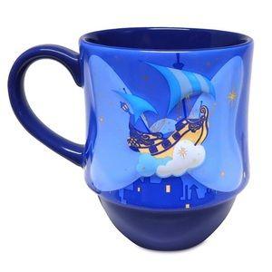 Minnie Main Attraction Peter Pan Mug: confirmed